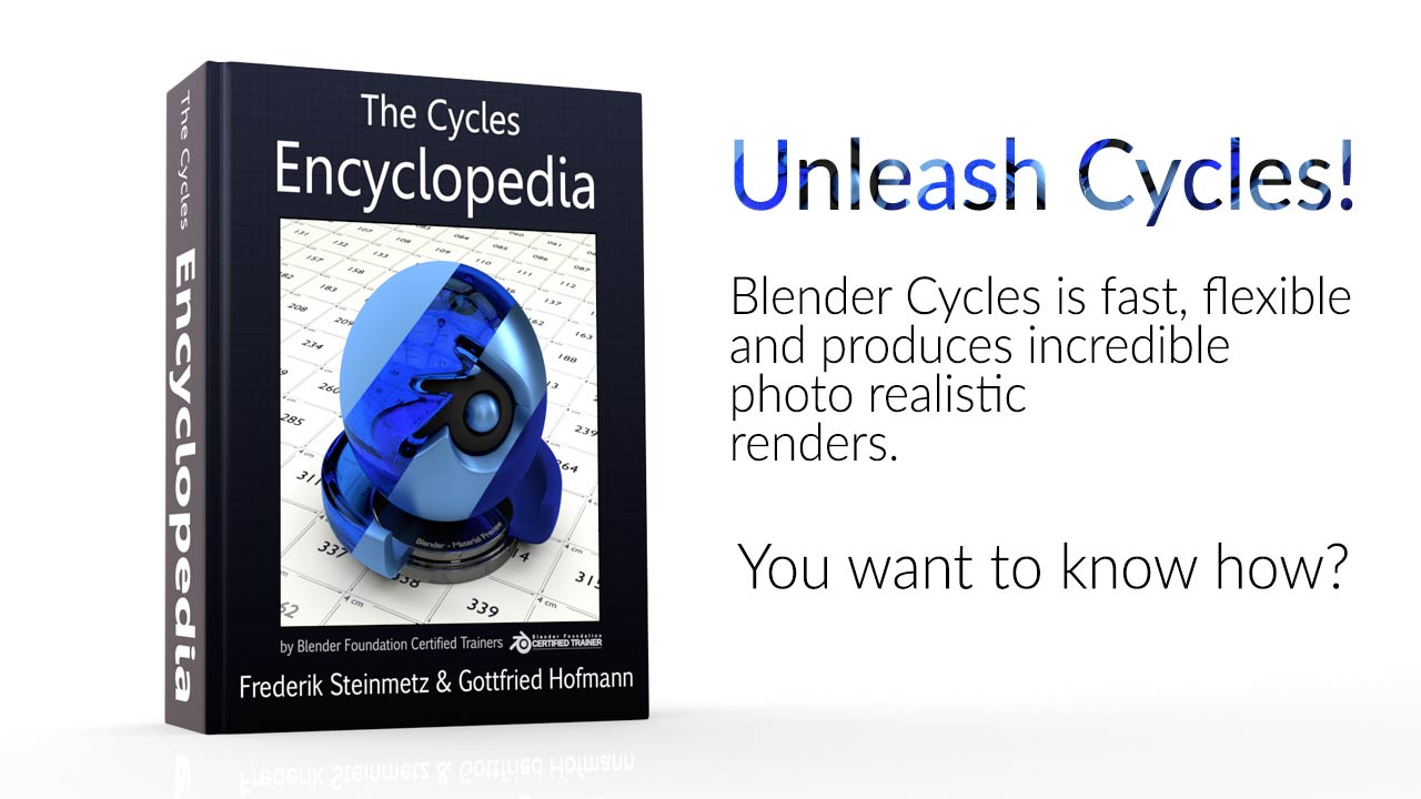 The Cycles Encyclopedia