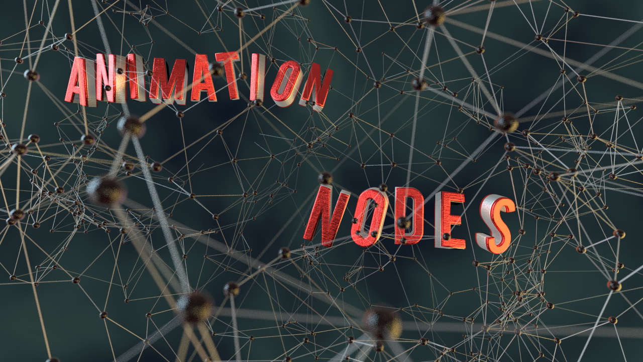 animation nodes reel 2015